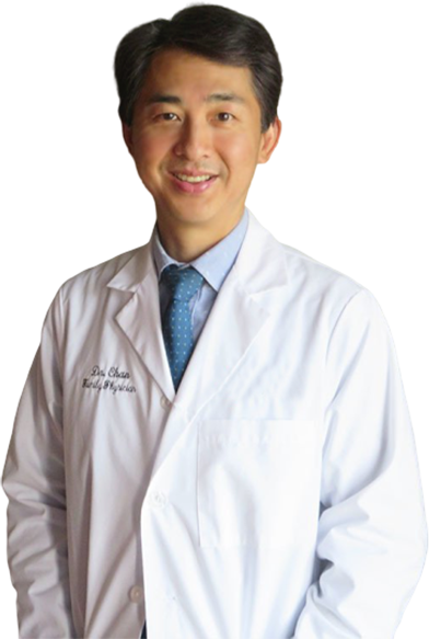 Dr Colin Chan
