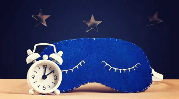 SPOTLIGHT ON SLEEP: THE IMPORTANCE OF A GOOD NIGHT'S REST